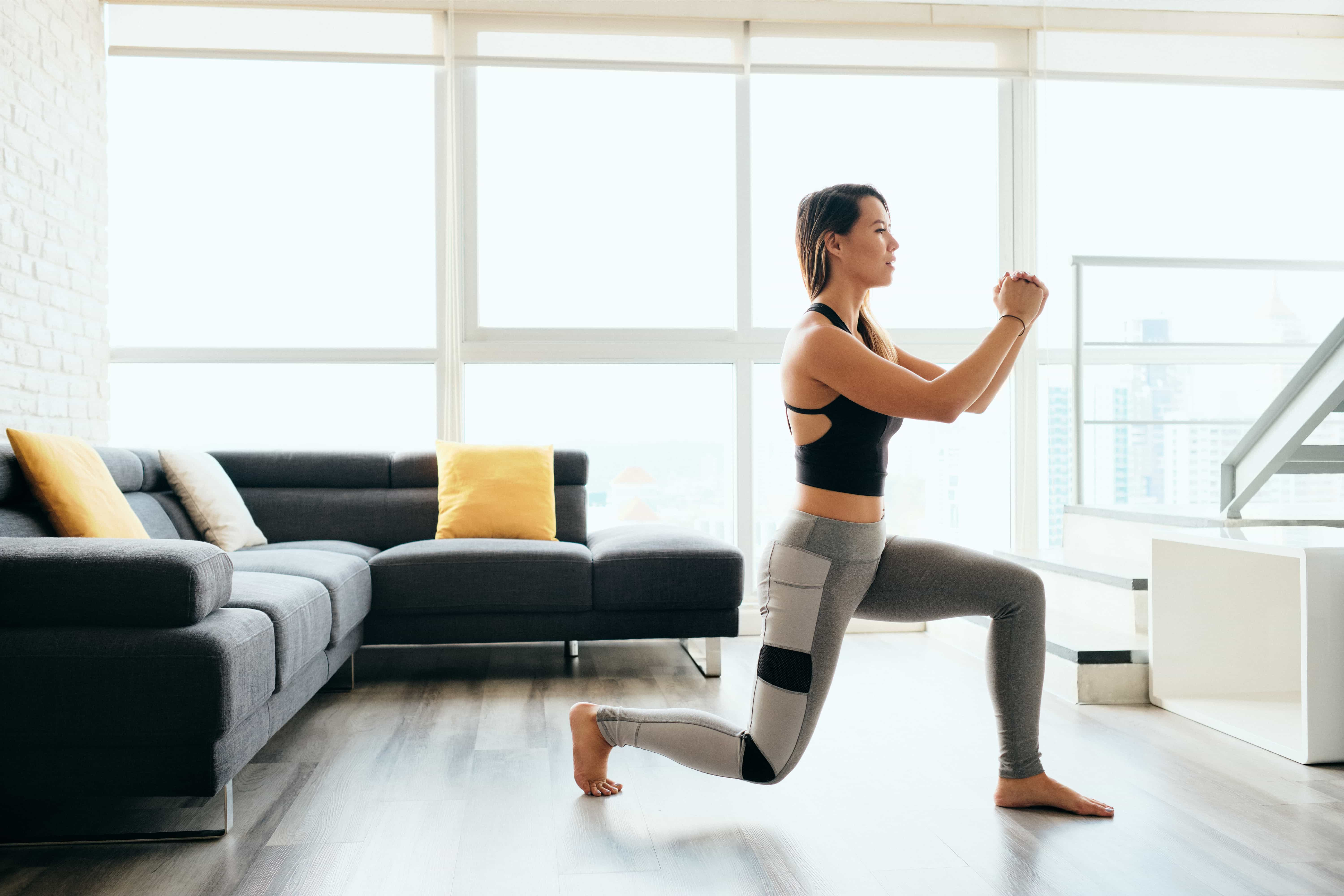 2020 Fitness Health Trends